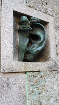 L'orecchio