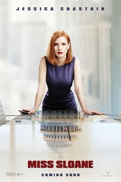 Director: John Madden Writer: Jonathan Perera Stars: Jessica Chastain, Mark Strong, Gugu Mbatha-Raw Genres: Drama Miss Sloane (2016) Free Online HD Movie: WatchVideo Watch Full Miss Sloane (2016) Free Online HD Movie: RapidVideo Watch Full Miss Sloane (2016) Free Online HD Movie: Speedplay Watch Full Miss Sloane (2016) Free Online HD Movie: Streamin Watch Full Miss Sloane (2016) Free Online HD Movie: Netu Watch Full Storyline:  Miss Sloane is…Read more →