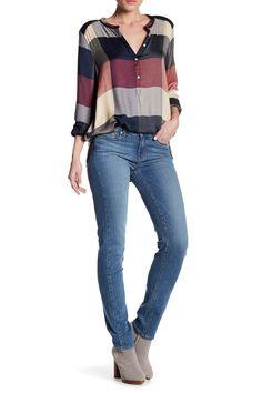 Skyline Skinny Jean