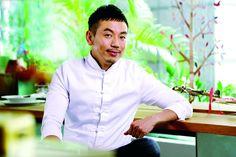 Willin Low - Chef Singapore, Chef Jackets, Lifestyle, Color, Fashion, Moda, Fashion Styles, Colour, Fashion Illustrations