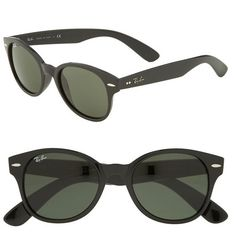 Ray-Ban 'High Street Wayfarer' Sunglasses