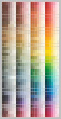 martha stewart craft paint color chart samples on benjamin moore interior paint chart id=55691