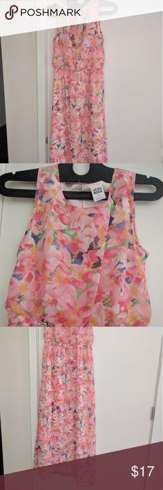 Floor length dress Veromoda floor length dress Dresses Maxi