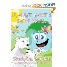 When Planet Earth gets the sniffles, Mother Nature challenges each of us to retract our gluttonous ways. She instructs the Planet Earth to take better care of himself which means all humans must make big changes about key issues like global warming, the melting of polar ice caps, deforestation and energy depletion. Once Planet Earth sneezes, Mother Nature listens and helps each and every one of us learn how to be good to our dear, old friend.