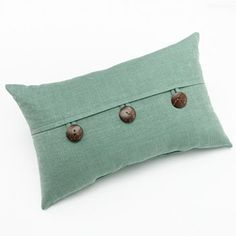 kohls  Dynasty Decorative Pillow - 15'' x 24''-would go very well w/ new color scheme