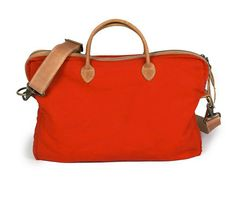 classic laptop bag by peasants & travelers