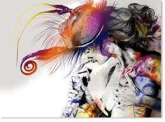 curioos-arts:  Gabriel Moreno @Gabriel_illo #viaCurioos