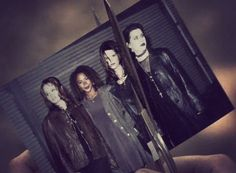 the craft- 1996  I bind you Nanacy from doing harm, harm against other people, and harm against yourself..