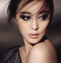 Asian Makeup Tips How to Apply Eye Makeup the Best Way   #Asian #Makeup #Tips #Apply #Eye #Makeup #Mobile #Desktop #Ipad