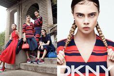 DKNY Women's SS2015