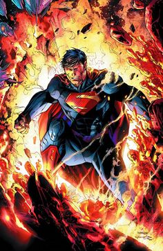 Superman Unchained isss out!!!!!