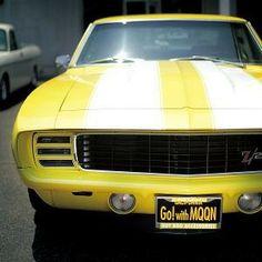 Placa De Mooneyes Modelo Go! With MQQN