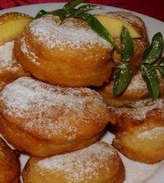 Érdekel a receptje? Kattints a képre! Hungarian Desserts, Hungarian Recipes, Hungarian Food, Salty Snacks, No Bake Treats, Recipe Collection, Healthy Desserts, Tart, Dairy Free