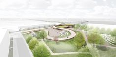 https://www.dezeen.com/2017/04/13/next-architects-rudy-uytenhaak-architectenbureau-red-cycle-path-dafne-schippers-bridge-utrecht/