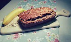 Isi Bimby: Pão de banana / Banana Bread