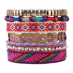 Bracelet Bohemian Bangle Handmade Luxury BBB004 - Buy one here---> https://www.missfashioned.com/bracelet-bohemian-bangle-handmade-luxury-bbb004/ - FREE Shipping - #fashion #jewelry #shopping #christmas #missfashioned