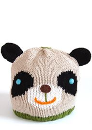 but this panda hat is cool too