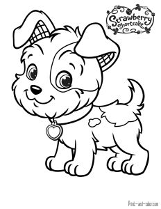 There are many high quality Strawberry Shortcake coloring pages for your kids - printable free in one click. Puppy Coloring Pages, Colouring Pages, Coloring For Kids, Free Coloring, Coloring Books, Strawberry Shortcake Coloring Pages, Strawberry Shortcake Cheesecake, Strawberry Shortcake Cartoon, Savoury Cake