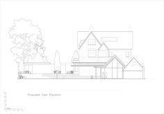 Gallery of The Pilot's House / AR Design Studio - 30