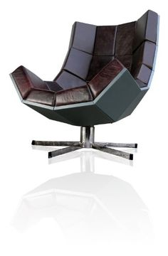 Sessel Villain Chair Suck UK