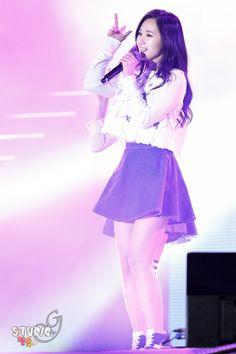 Hello Venus Yoo Ara Venus, Ballet Skirt, Kpop, Skirts, Fashion, Moda, La Mode, Skirt, Fasion