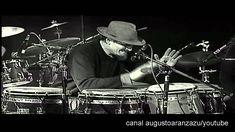 JERRY GONZALEZ- CHANO DOMINGUEZ  Rumba Pa´ Jerry en HD★★★★★