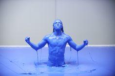 Behind the scenes - David Luiz