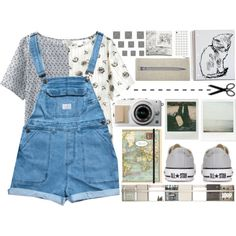 """#339: Kidding"" by tara-in-neverland on Polyvore"