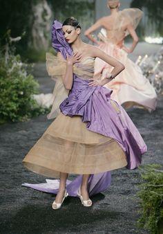 Galliano for Dior 2005/06