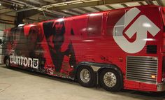 Gallery Bus Wraps Van Wraps Car Wraps BusWraps.com
