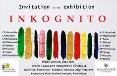 Budapest Budapest, Invitations, Mood, Atelier, Invitation