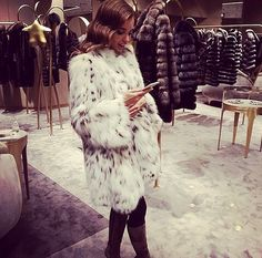 "fabulousandglamour: ""instagram "" Chanel-champagne.tumblr.com xox"