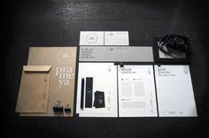 Prameya Branding / Identity / DesignBranding / Identity / Design