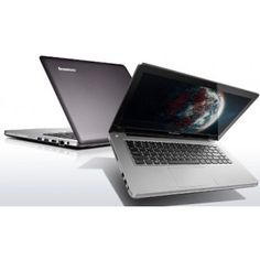Buy Lenovo IdeaPad U410 Core i5-3317U-4GB-500GB HDD-24GB SSD Notebook- Graphite Grey only NZ$1,335 from TopEndElectronics New Zealand today with GST invoice.