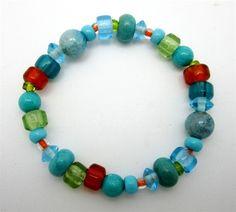 Island Sunset Bracelet