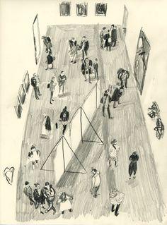 NEWS - benoit guillaume illustration