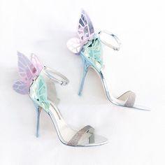 Krystal (@moonfaceangel) • Instagram photos and videos Beautiful Shoes, Most Beautiful, Butterfly Wings, Krystal, Shoe Game, Girly Things, I Dress, Casual Wear, Me Too Shoes