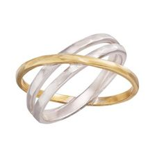 Silpada ring .925 sterling silver and brass Silpada Jewelry Rings