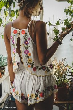 Mode : comment porter la tendance boho chic, outfits - Page 80 of 191 - Cute Outfits, Dress Outfits, Fashion Outfits, Fashion Ideas, Casual Outfits, Casual Summer Outfits Comfy, Women's Casual, Boho Outfits, Fashion Clothes