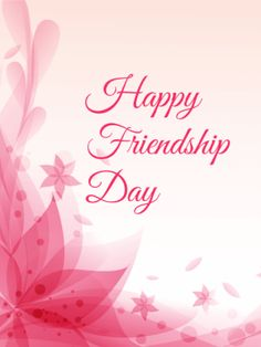 Happy Friendship Day Wishes: Friendship is the most precious gift of life. Share Happy Friendship Day Wishes to letting them know how important they are to you. Happy Friendship Day Picture, Friendship Day Cards, Friendship Day Wallpaper, Happy Friendship Day Images, Friendship Day Greetings, Best Friendship Quotes, Friends Day, Cards For Friends, Friends Forever
