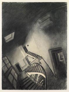Sam Szafran's Staircases – SOCKS