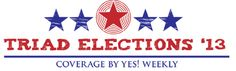 Winston-Salem Municipal Elections Voter Guide