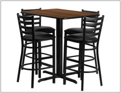 Stylish Bar stools and bar tables is our speciality.