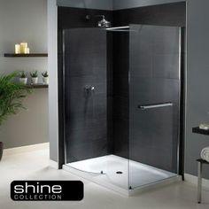 10 Hotel Style Bathroom Ideas, i like many of these ideas Bathroom Renos, Master Bathroom, Bathroom Remodeling, Bathroom Ideas, Wet Room Shower, Walk In Shower Enclosures, Beautiful Bathrooms, Modern Bathrooms, Wet Rooms
