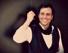 Antonio Parascandolo - Pop, Dance, Alternative Musicista - Zürich CH