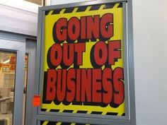 Ecell Mobile News: Going Out of Business? Go Blame the Internet #internet #business #technology