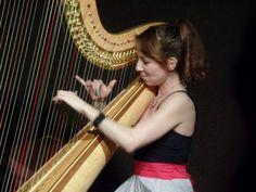 RioHarpFestival promeve viagem ao mundo através da música