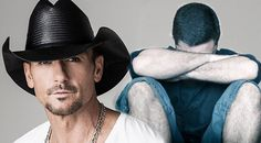 Country Music Lyrics - Quotes - Songs Tim mcgraw - Tim McGraw's 'Grown Men Don't Cry' Goes Straight To The Heart - Youtube Music Videos http://countryrebel.com/blogs/videos/38774723-tim-mcgraws-grown-men-dont-cry-goes-straight-to-the-heart