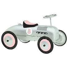 Morgan Cycle Silver Streak Scoot-ster Ride On - Pink $89