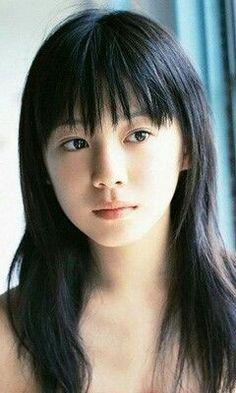 Kaho 夏帆 かほ Japanese Beauty, Asian Beauty, Japanese Lady, Japanese Style, Japan Girl, Girl Model, Living Room Designs, Kawaii, Actresses